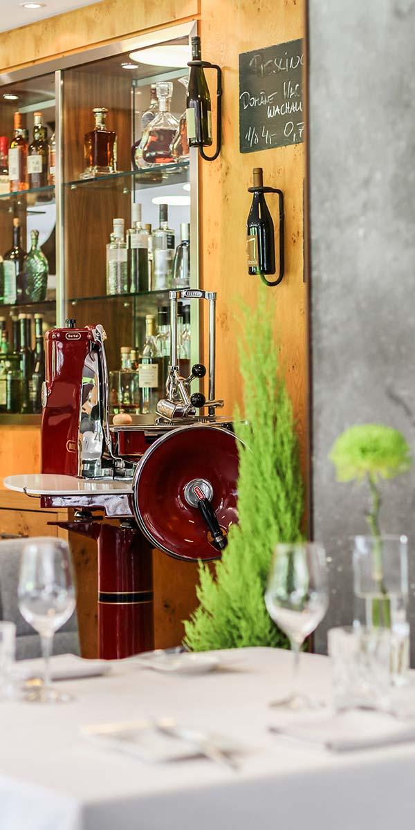 Hotel Rosengarten 5 star Kirchberg Tirol Bistro-Restaurant Rosengarten