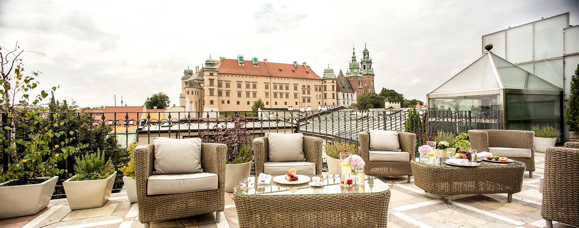 Spa in Krakow