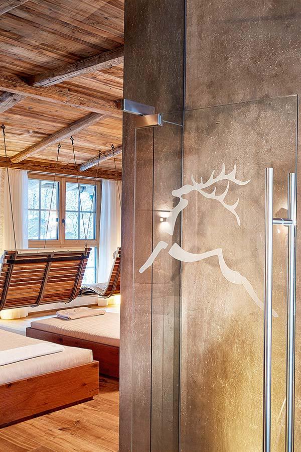 Relais Chateaux Spa Hotel Jagdhof Neustift Tirol Stubai Austria SPAC Chalet