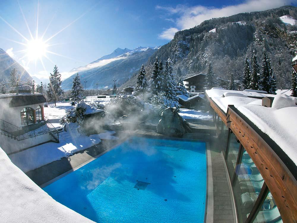 Relais Chateaux Spa Hotel Jagdhof Neustift Tirol Stubai Austria