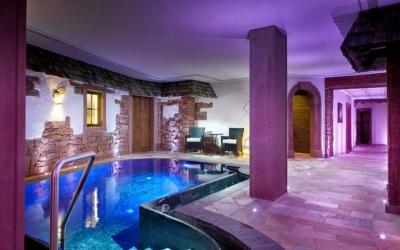 Schwarzwald Resort Dollenberg 5 star superior spa hotel Dollina Spa