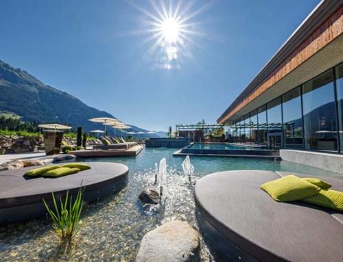 Hotel Plunhof holiday paradise