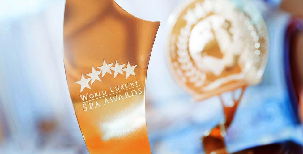 World Luxury Spa Awards Nordtirol Südtirol glänzen weltweit europaweit (1)