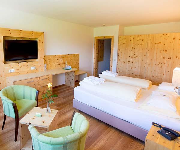 4 star Hotel Pirchnerhof Alpbachtal Tyrol accommodation