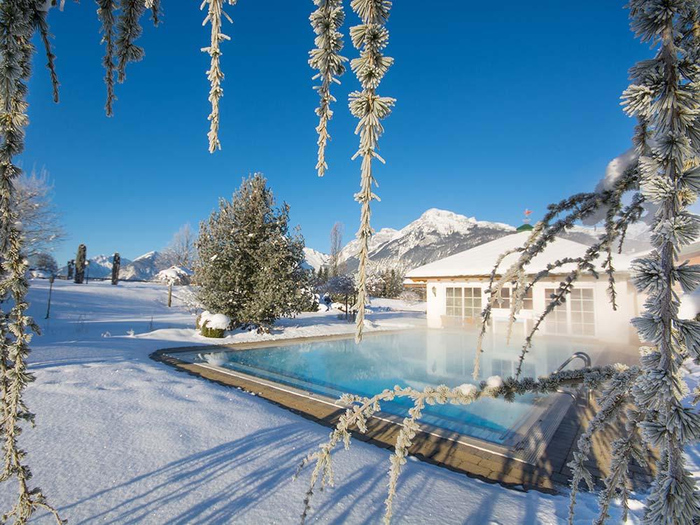 4 star hotel Pirchnerhof Alpbachtal Tyrol