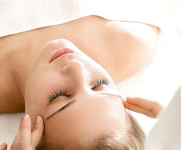 5 star Hotel Rosengarten Kirchberg Kitzbuhele holistic spa treatments Suzanne Kaufmann