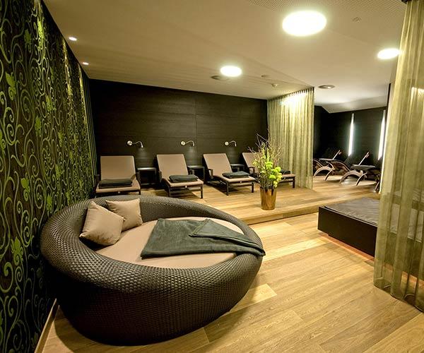 5 star spa hotel Rosengarten Kirchberg Tyrol Austria