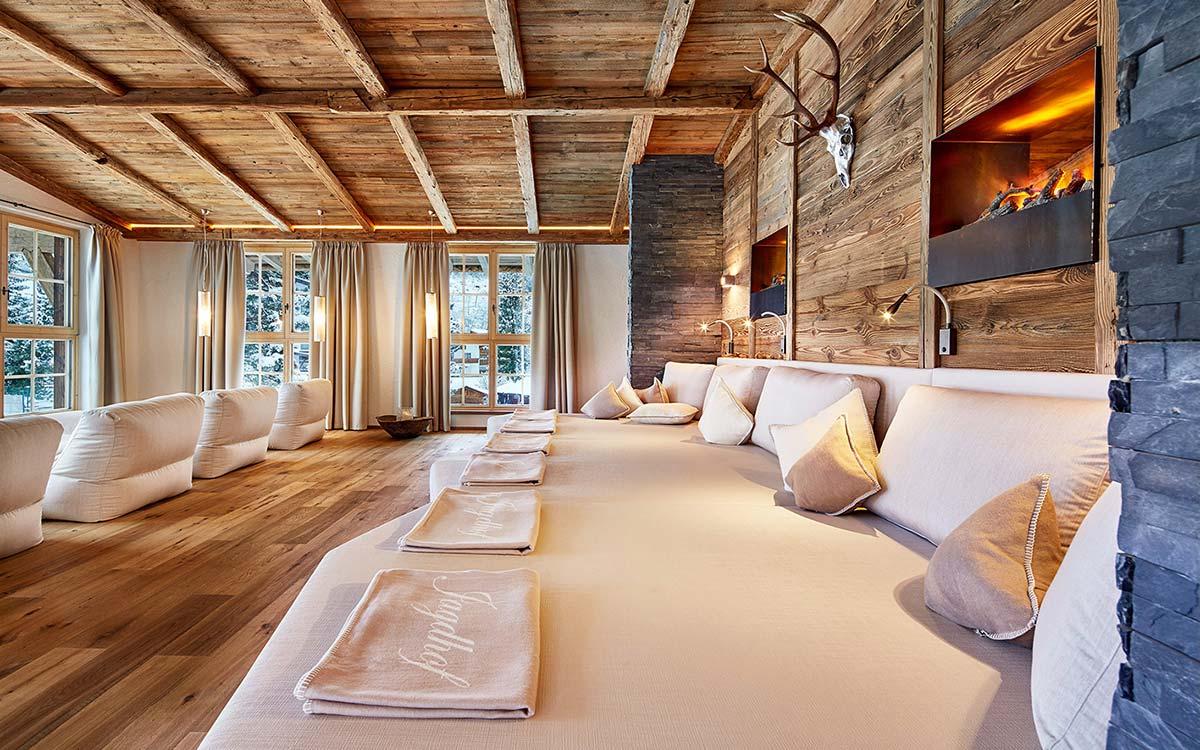 5 star wellnesshotel Tyrol panorama relax