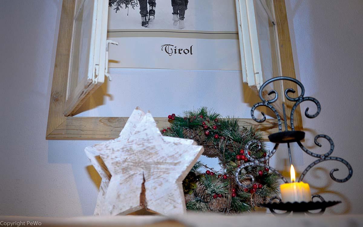 Christmas in Tyrol offer Hotel Pirchnerhof