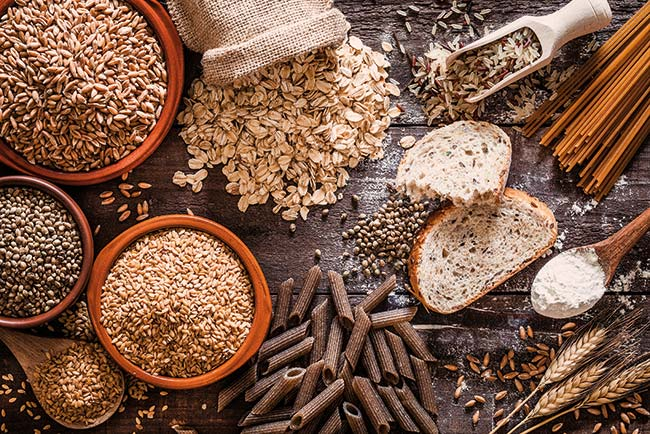 Healing spelt – Brigitte Pregenzer sheds the light on this super-grain