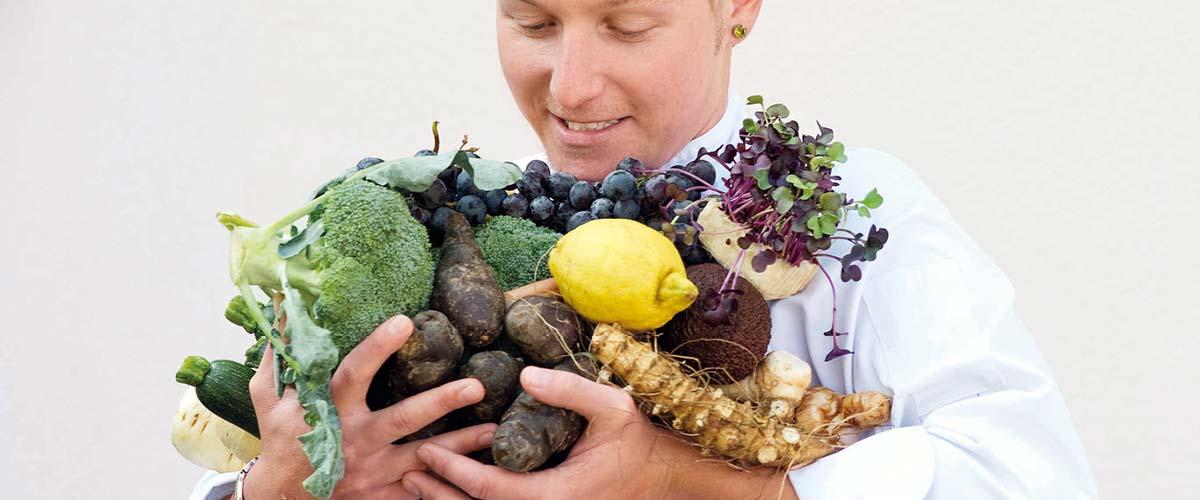 Healthy nutrition recipes