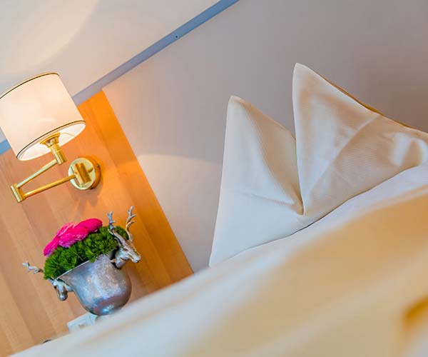 Hotel Happy Stubai Tyrol 4 star accommodation