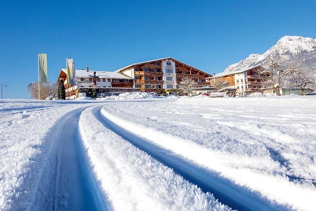 Hotel Pirchnerhof Tyrol Austria