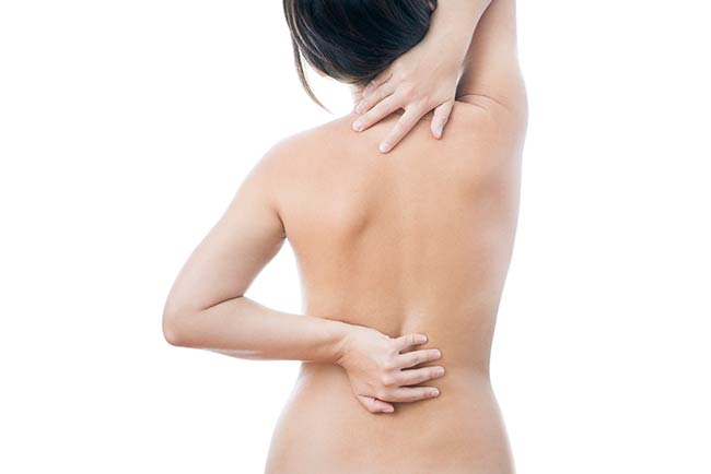 Park Igls Mayr Clinic back pain treatment