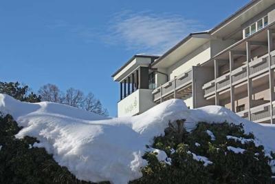 Park Igls Mayr clinic Tyrol Austria