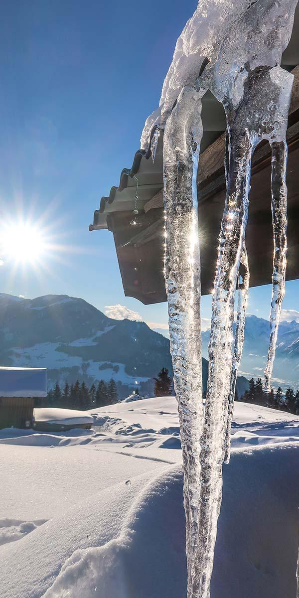 Ski Jewel Alpbachtal Seenland Tyrol Pirchnerhof