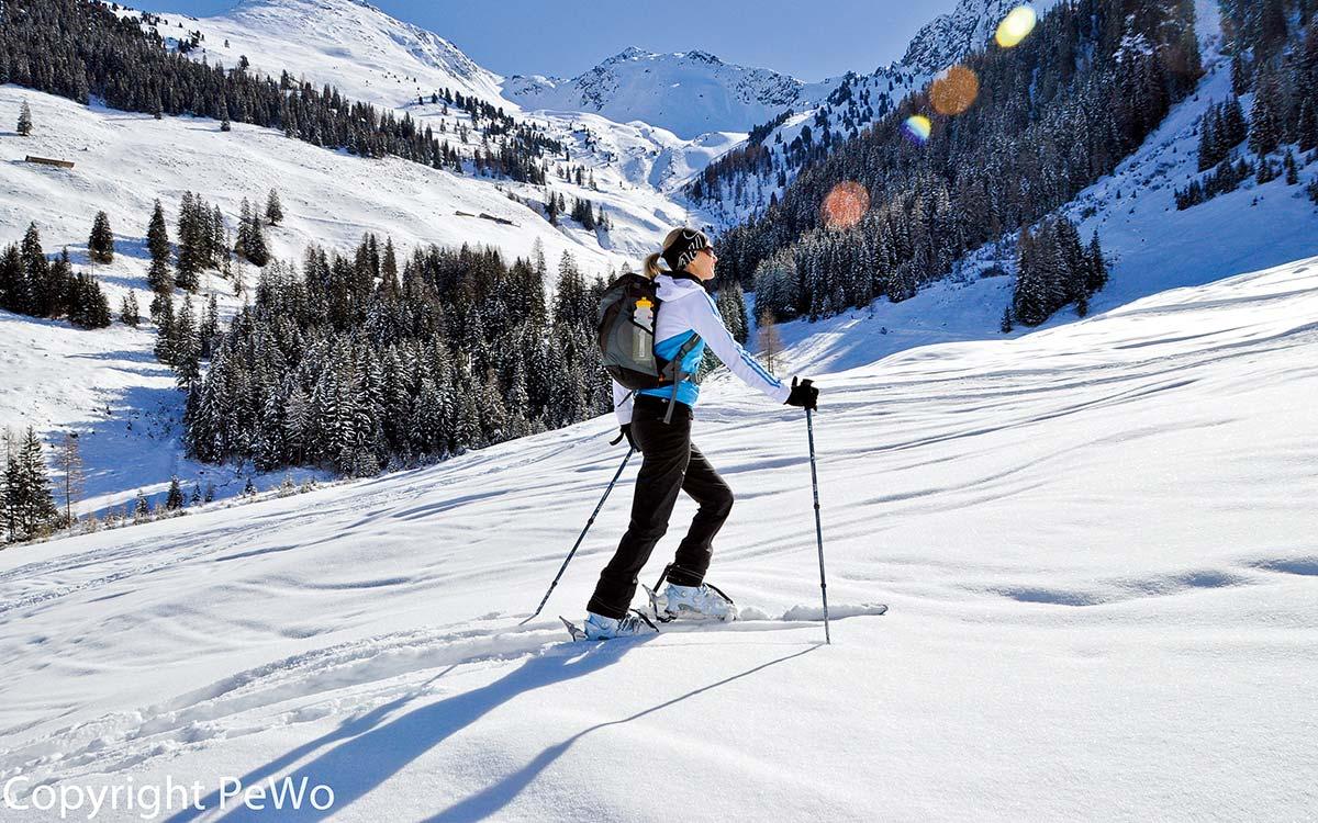 Ski Juwel Alpbachtal Tirol