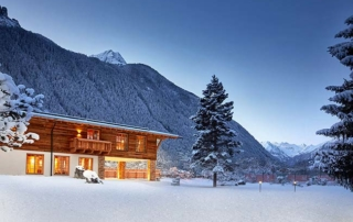 Spa Chalet Jagdhof Neustift Tyrol