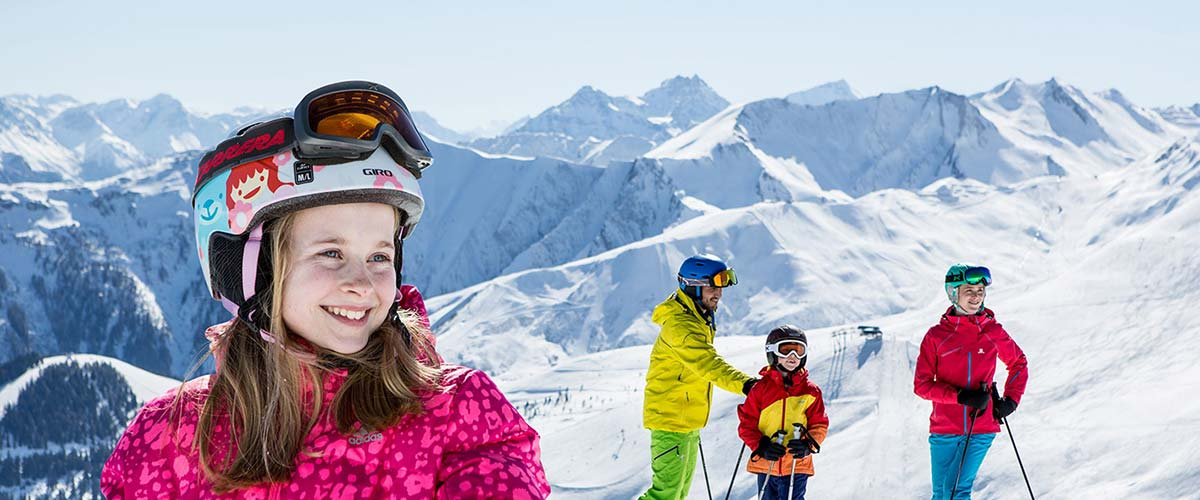 Serfaus-Fiss-Ladis: one of the best family ski resorts in Austria