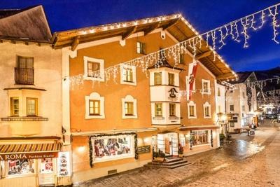 4 star hotel Cella Central Zell am See SalzburgerLand
