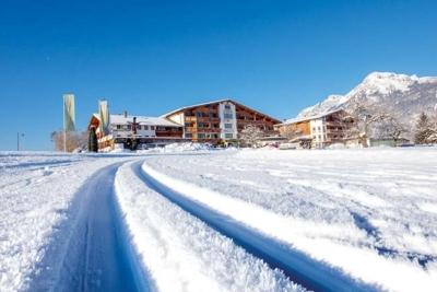 4 star hotel Pirchnerhof Reith Alpbachtal Tyrol