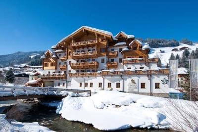 4 star superior small luxury hotels of the world Grossarlerhof Grossarl Salzburgerland