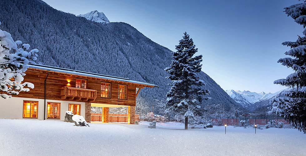 SPA-HOTEL Jagdhof – Neustift, Stubai Valley, Tyrol, Austria – Tradition & lifestyle in a breathtaking setting