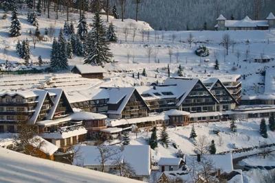 5 star superior hotel Dollenberg Schwarzwald Germany