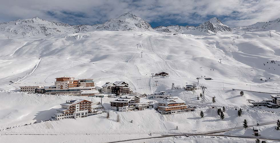 Ski News die besten Skigebiete Österreich 2019-2020_TOP Hochgurgl_Obergurgl_Ötztal Tirol