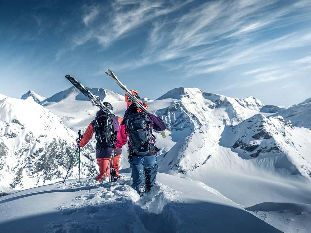 Ski holidays Zell am See Kaprun SalzburgerLand