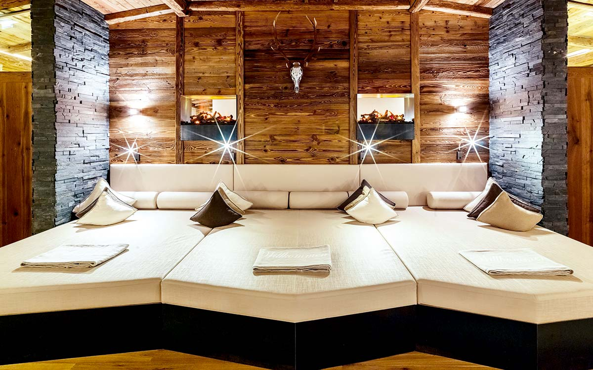 Wellness Break 5 star Hotel Jagdhof Tyrol Austria