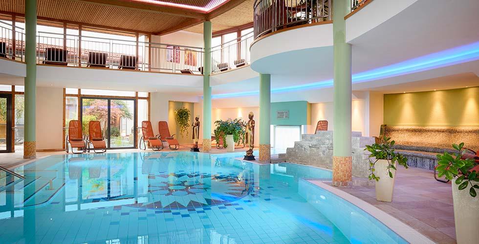 Second property for European Ayurveda®: Bad Waltersdorf, Styria