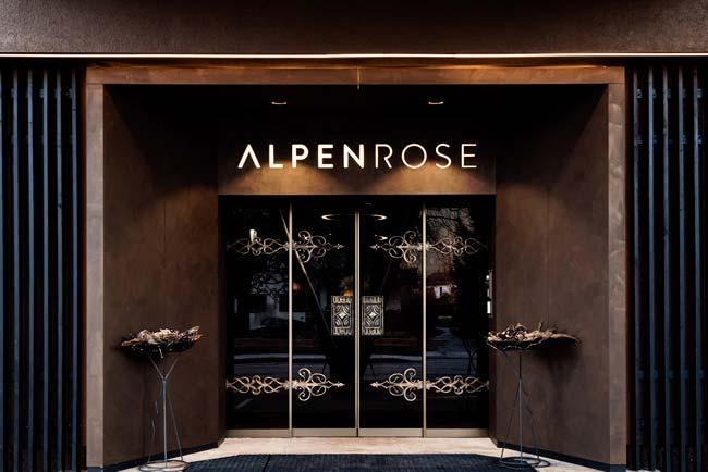 4 star Cityhotel ALPENrose Kufstein