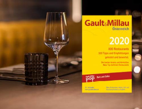 Gault&Millau 2020: Neueinsteiger Beef Club