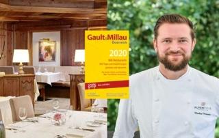 Gault-Millau-2020-Markus-Heimann-2-Hauben-Kufstein-Tirol