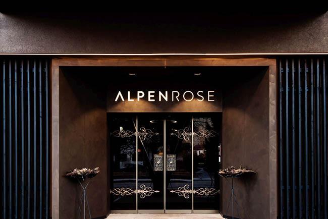 NIche Destinations Hotel Collection Alpenrose Kufstein Header Winter