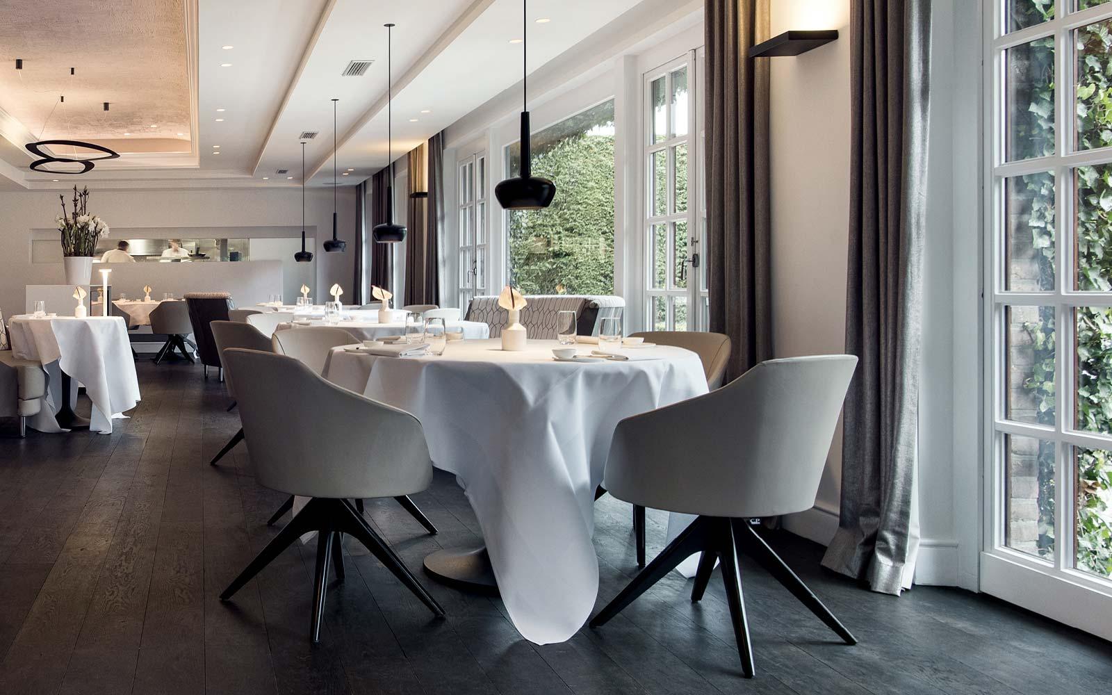 Restaurant La Source Lanaken Belgium