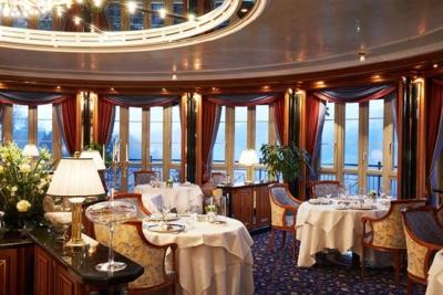 Restaurant Le Pavillon 5 star Dollenberg Black Forest