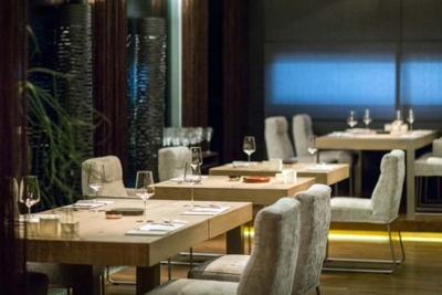 Restaurant Simon Taxacher Tyrol