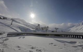 Ski Opening 2019 Tirol – TOP Hochgurgl startet in die Wintersaison