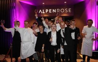 Stadthotel Kufstein ALPENrose feiert 2-Jahr-Jubiläum