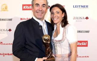 World Ski Awards 2019 Kitbuehel Austria