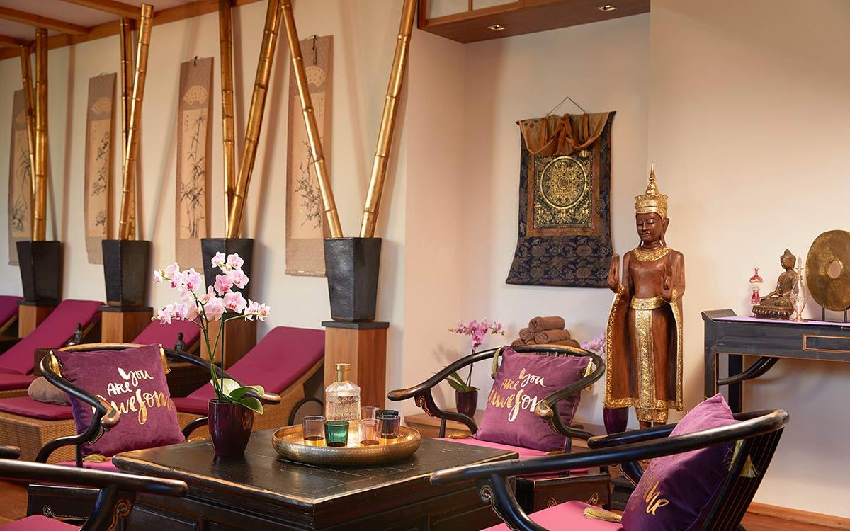Ayurveda retreat European Ayurveda Resort Mandira Niche Destinations