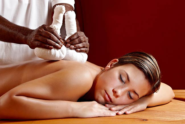 Ayurveda retreat European Ayurveda Resort Mandira Niche Destinations Massage