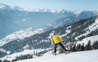 March Ski Deal - 5 star Schlosshotel Fiss Tyrol Austria - Niche Destinations