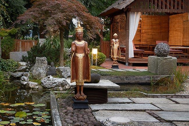 Panchakarma European Ayurveda Resort Mandira Niche Destinations