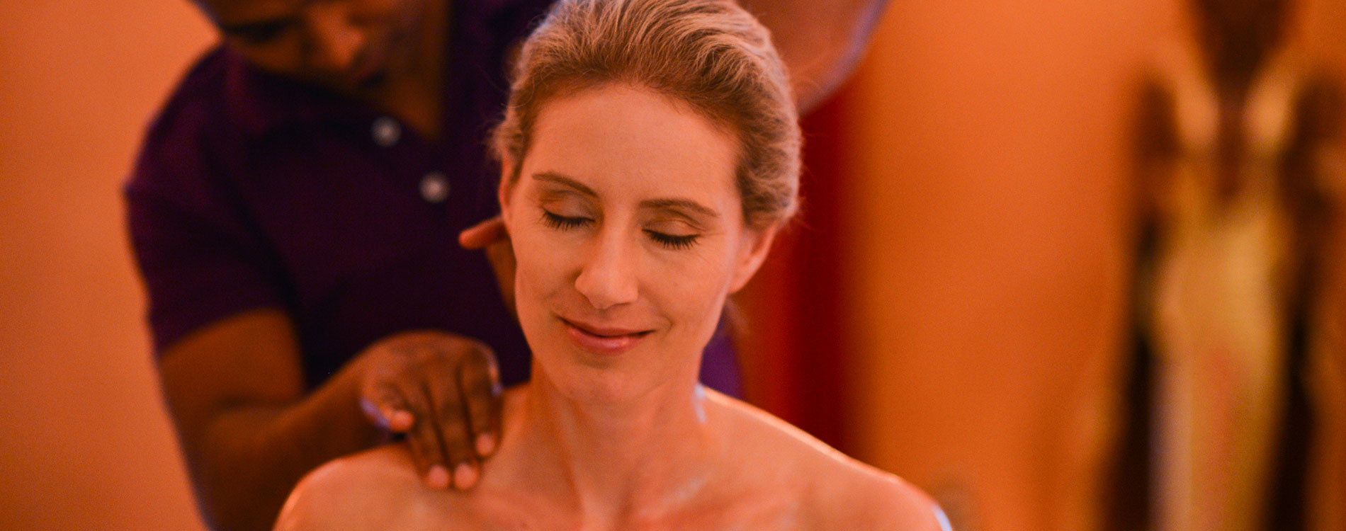Self-care retreat European Ayurveda Resort Mandira Niche Destinations