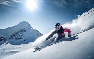 Ski package holiday - Sporthotel Alpenblick Zell am See Salzburg Austria