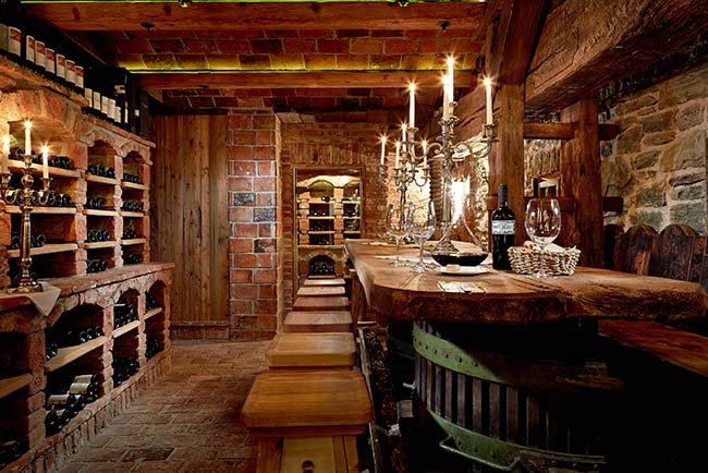 Wine tasting break - GROSSARLER HOF 4-star-superior-hotel SalzburgerLand