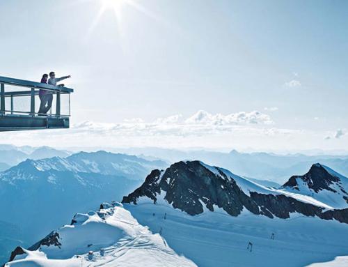 Ski holiday deal